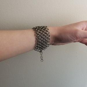 Handmade Chainmail Bracelet